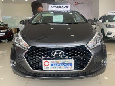 Hyundai HB20 Premium 1.6 AT  2018}
