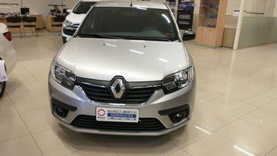 Renault Logan Life 1.0 2020}
