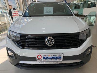 Volkswagen T-Cross 200 TSI (Automático) 2020}