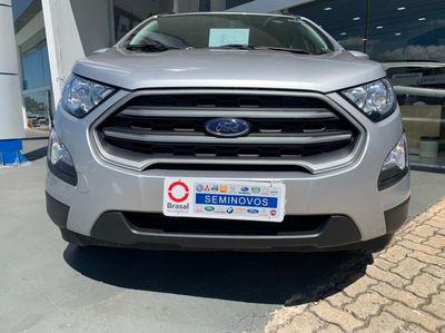Ford Ecosport SE 1.5 AT 2018}