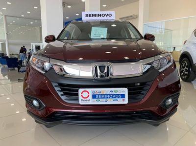 Honda HR-V 1.8 Touring 2019}