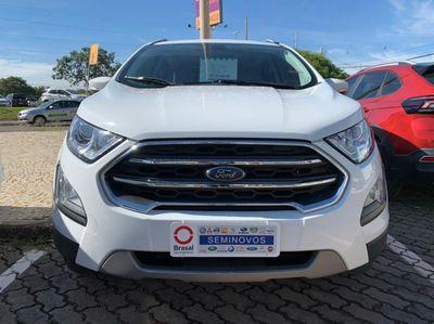 Ford Ecosport Titanium Direct 2.0 2018}