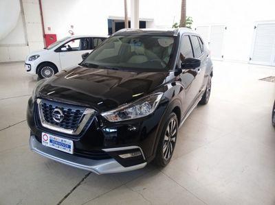 Nissan Kicks 1.6 SL (Aut) 2017}