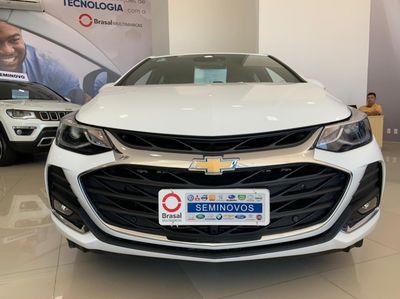 Chevrolet Cruze 1.4 Premier 16V TB Flex Aut 2019}