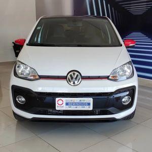 Volkswagen up! Pepper 170 TSI 2019}