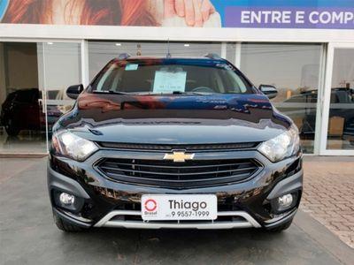 Chevrolet Onix 1.4 Advantage 2018}