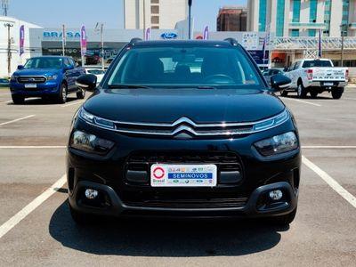 Citroën C4 Cactus Feel 1.6 16v  2019}