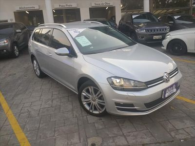 Volkswagen Golf Variant Highline 1.4 2016}