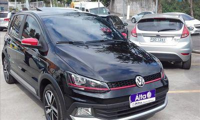 Volkswagen Fox Pepper 1.6 MSI I-MOTION 2017}