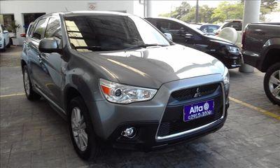 Mitsubishi ASX 2.0 (Aut) 4x2 2011}