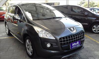 Peugeot 3008 1.6 THP Griffe (Aut) 2013}