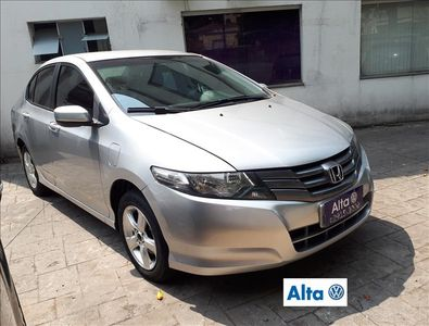 Honda City DX 1.5 2012}
