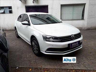 Volkswagen Jetta Comfortline 2.0 2016}