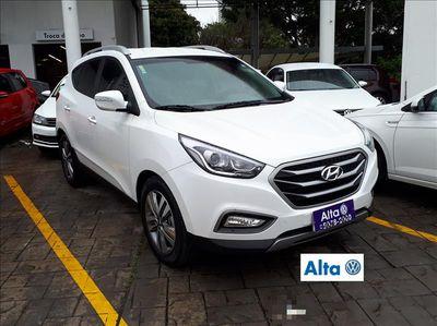 Hyundai ix35 2.0 GL 2018}