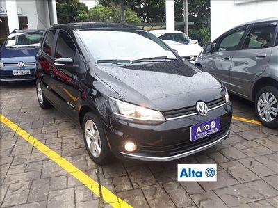 Volkswagen Fox 1.6 Comfortline 4p I-Motion 2018}