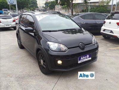 Volkswagen Cross Up! 1.0 12v 2017}