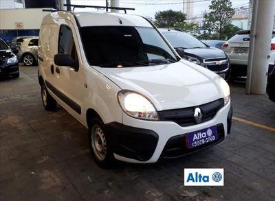 Renault Kangoo Kangoo 1.6 16V (Hi-Flex) c/ Porta Lateral 2016}