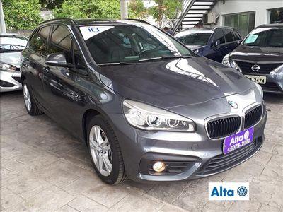 BMW 220i ACTIVE FLEX 2018}