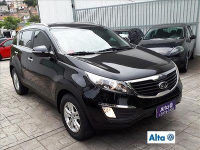 Kia Motors Sportage EX 2.0 4X2 (aut) (P.394) 2012}