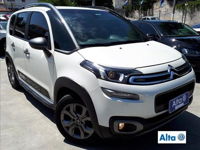 Citroën Aircross 1.6 Shine 16V 2016}