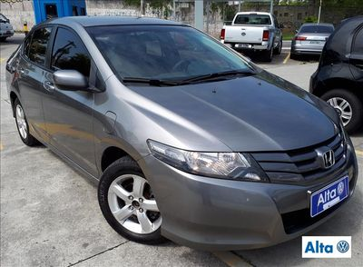 Honda City DX 1.5 2011}