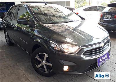 Chevrolet Onix 1.4 LTZ SPE/4 2017}