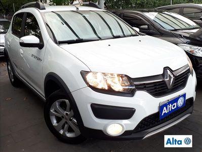 Renault Sandero Stepway 1.6 8v FLEX 2015}