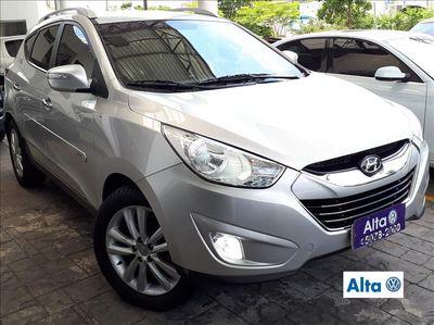 Hyundai ix35 2.0 GLS Completo (aut) 2011}