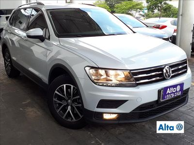 Volkswagen Tiguan 1.4 TSI Bluemotion 2018}