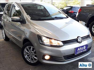 Volkswagen Fox 1.6 Comfortline 4p 2015}