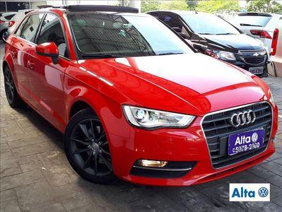 Audi A3 Sportback 1.8 TFSI 2015}