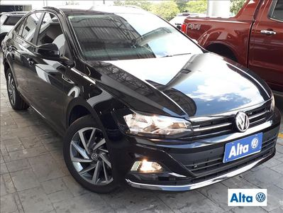 Volkswagen Virtus Highline 1.0 200 TSI 2019}