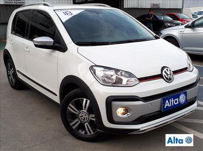 Volkswagen Cross Up! 1.0 12v 2018}
