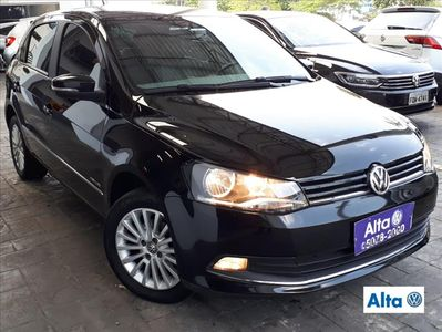 Volkswagen Gol Highline 1.6 2015}