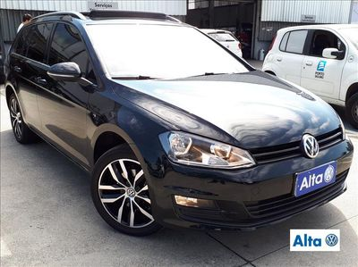 Volkswagen Golf Highline 1.4 TSI 2016}
