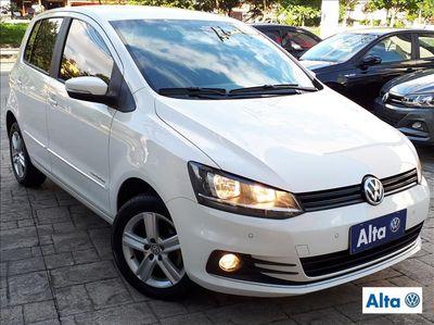 Volkswagen Fox 1.6 Comfortline 4p I-Motion 2016}