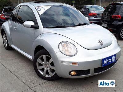 Volkswagen New Beetle 2.0 (Aut) 2007}