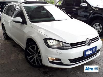 Volkswagen Golf Variant Highline 1.4 TSI 2016}