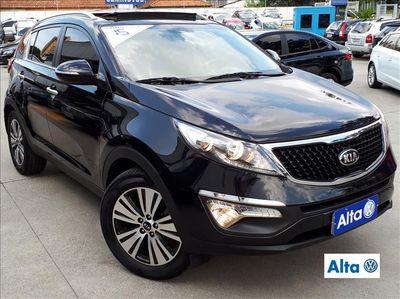 Kia Motors Sportage EX 2.0 4X2 (aut) (P.394) 2015}