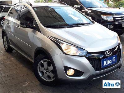 Hyundai HB20X Style 1.6 (Aut) 2015}