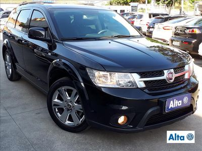 Fiat Freemont 2.4 16V Precision (Aut) 2014}
