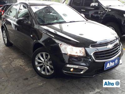 Chevrolet Cruze LT 1.8 16V Ecotec (Aut)(Flex) 2016}