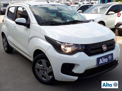 Fiat Mobi Like 1.0 (Flex) 2018}