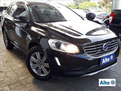 Volvo XC60 2.0 T5 Kinetic (Aut) 2017}