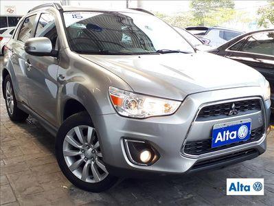 Mitsubishi ASX 2.0 (Aut) 4x4 2016}