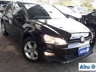 Volkswagen Golf Comfortline 1.6 MSI (Aut) 2016}