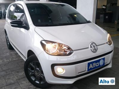 Volkswagen up! run 1.0 I-Motion 2017}