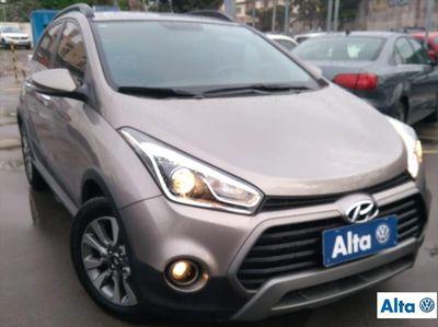 Hyundai HB20X Premium 1.6 (Aut) 2018}