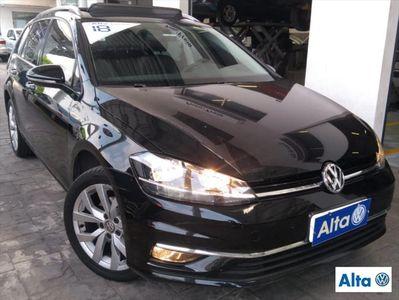 Volkswagen Golf Highline 1.4 TSI (Aut) 2018}