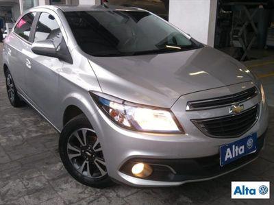 Chevrolet Onix LTZ 1.4 (Aut) 2016}